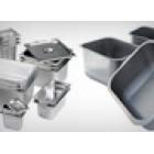 Нестандартни изделия от неръждаема стомана INOXIT