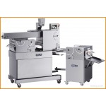 Тестообработващи машини POLIN