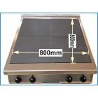 Електрически котлони INOXit - линия 100 МАХ