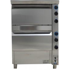 Електрически пекарни (фурни) INOXit