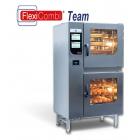 Система за конвектомати MKN - Flexi Combi Team