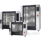 Конвектомати серия PLUS BAKERY - комбинирани за тави GN 1/1 и 400/600