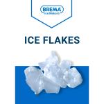 Ледогенератори BREMA за гранулиран лед - ICE FLAKES