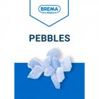 Ледогенератори BREMA за натрошен коктейлен лед - PEBBLES ICE