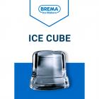 Ледогенератори BREMA за кубчета лед - ICE CUBE
