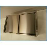 Неръждаеми стенни шкафове INOXit